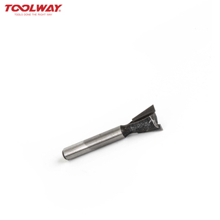 dovetail carbide router bits