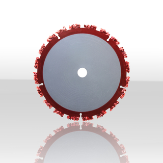 Multi Purpose Brazing Diamond Saw Blade