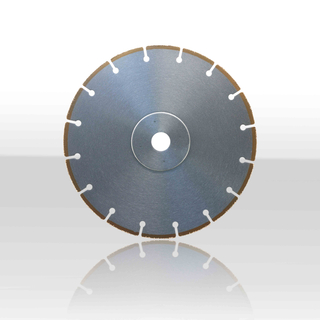 Wood Cutting Brazing Diamond Saw Blade