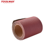 Sand Paper Roll Sand The Floor