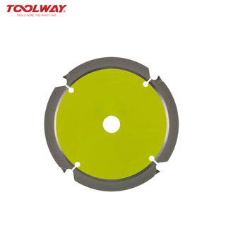 Cement Board Saw Blade